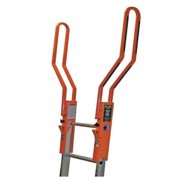 Little Giant® 15131-001 Select Step 6 - 10 ft Step Ladder, 375 lbs, IAA ANSI, Fiberglass