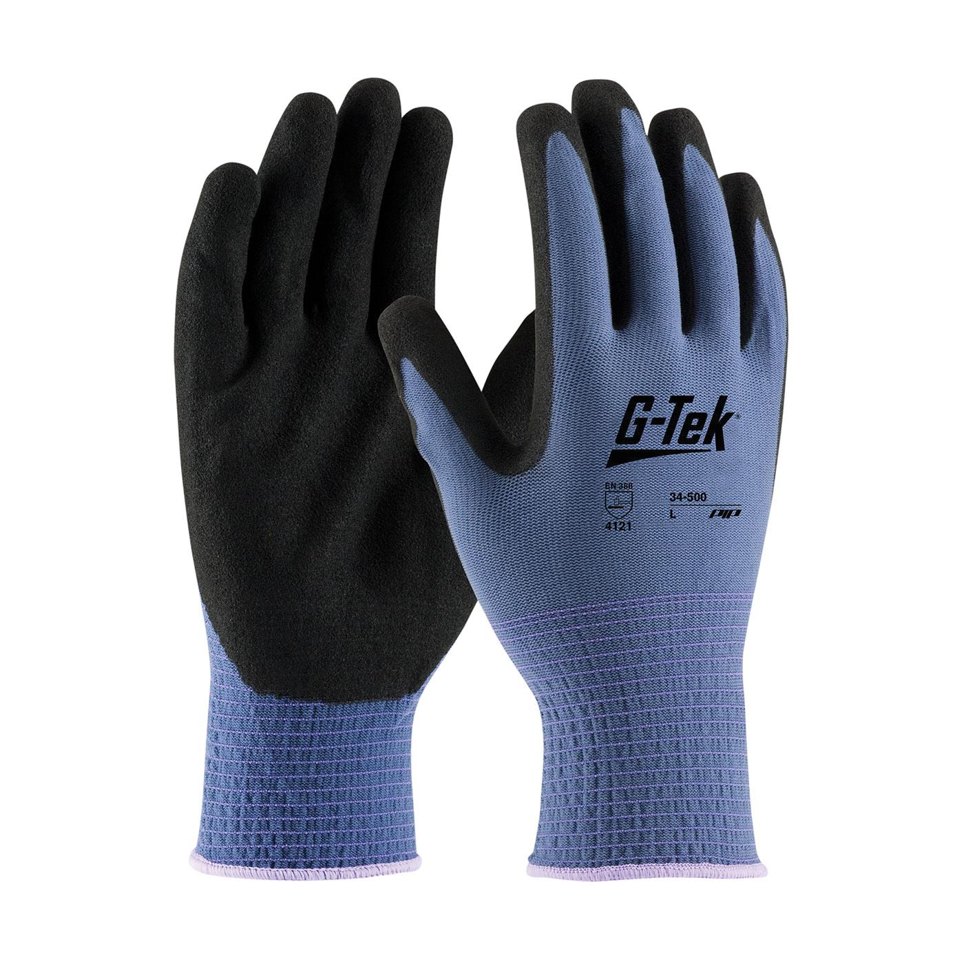 G-Tek® 34-500/L