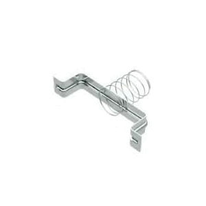 Gatco® 783 Mounting Hardware, For Use With Recessed Toilet Tissue Holder, Polished Chrome, Domestic