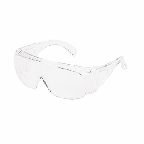 Gateway Safety® 46MG20 StarLite® MAG Bi-Focal Lens Ultra Lightweight Safety Reading Glasses, +2 Diopter, Gray Lens, Gray, Polycarbonate Frame, Polycarbonate Lens, 99.9% UVA/UVB/UVC UV Protection, ANSI Z87.1+, CSA Z94.3, MIL PRF-32432, cULus Listed