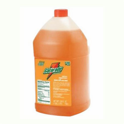 Gatorade® 03944 Instant Sports Drink Mix, 21 oz, 2.5 gal Yield, Powder Form, Fruit Punch/Lemon Lime/Orange/Frosted Riptide Rush