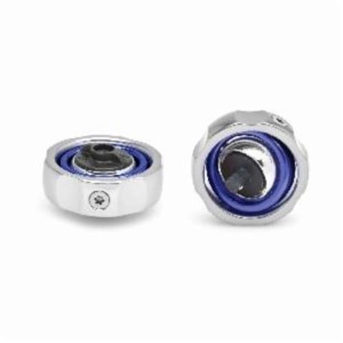 GEARWRENCH® 81011F Hand Ratchet, 1/4 in Drive, Teardrop Head, 5.13 in OAL, Steel, Polished Chrome, ASME B1007.10