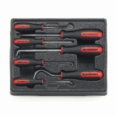 Stanley® 82-115 Pick and Hook Set, 4 Pieces