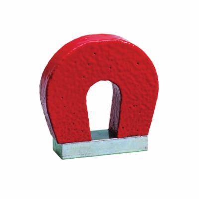 Brady® 56974 Magnetic Strip, 1/2 in W x 4 in L, Magnetic