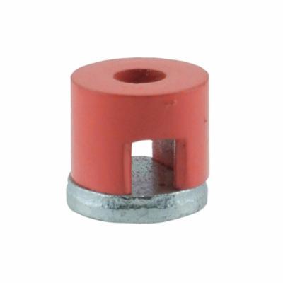GENERAL® 370-6 Horseshoe Magnet, 1-3/4 in W