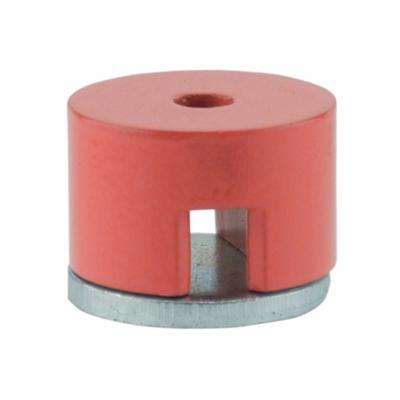 GENERAL® 370-4 Horseshoe Magnet, 1-1/2 in W