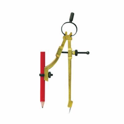 Empire® 83038 2-Piece Lightweight Standard Utility Line Level Set, Plastic