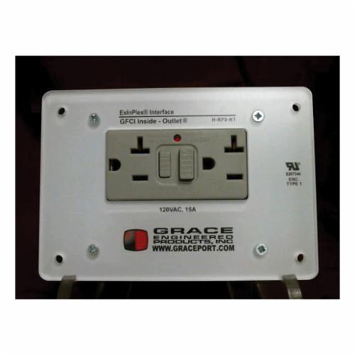 GracePorts® H-RF0-K1