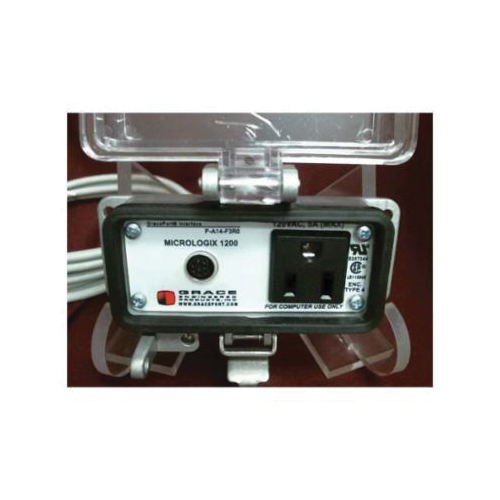 GracePorts® P-A14-F3R0