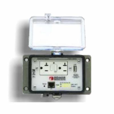 GracePorts® P-E5P11-M3RF0-U392