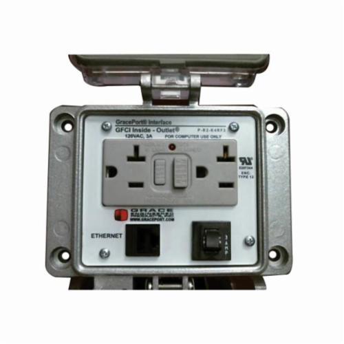GracePorts® P-R2-K4RF3