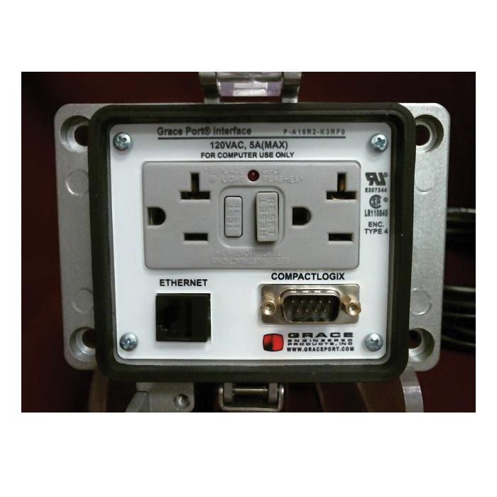Grace TechnologiesP-A16R2-K3RF0