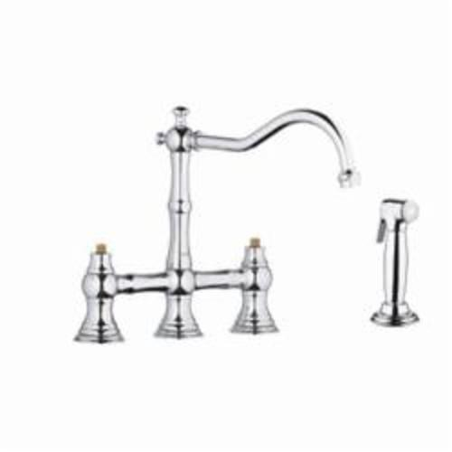 Grohe 20158000 Hirsch Pipe Supply