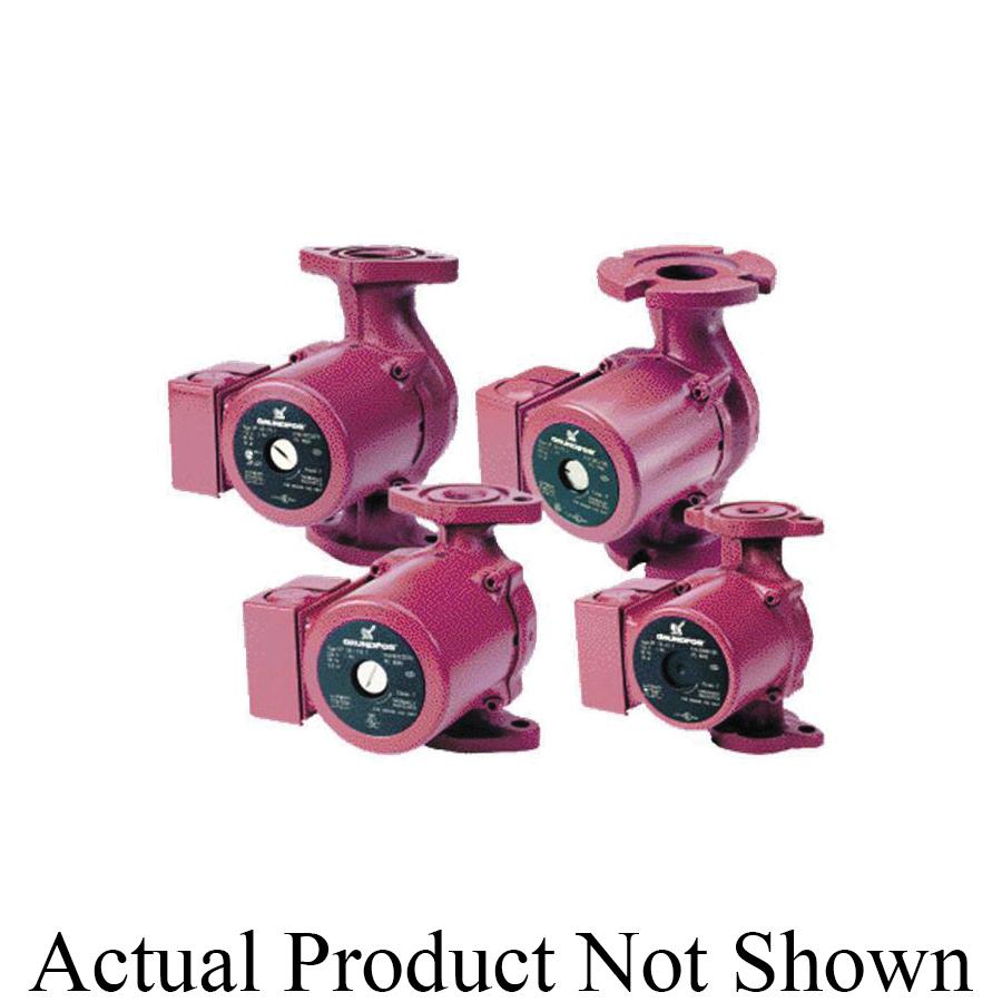 Grundfos 59896778 UPS Circulator Pump, 21.6 gpm, 115 VAC