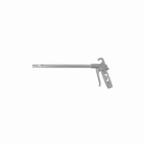 Guardair® 75LJNS Replacement Nozzle With Extension, For Use With 75LJ Long John Air Gun, Steel, Domestic
