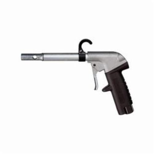 Guardair® Classic+® Xtra Thrust® Safety Air Gun, 150 psi, Aluminum Body/Zinc Alloy Nozzle, Domestic