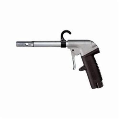 Guardair® ULTRA® Safety Air Gun, 120 psi, Aluminum Body/Zinc Alloy Nozzle, Domestic