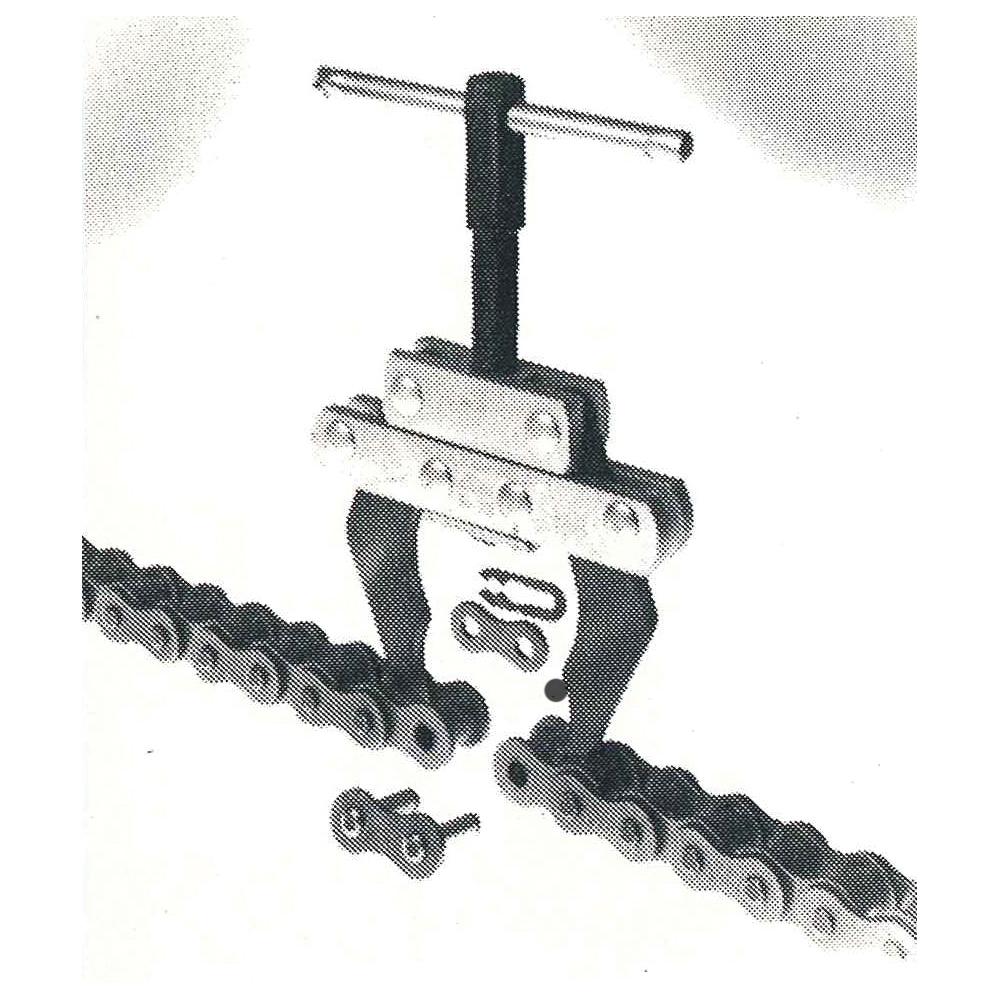 HKK Chain CHAIN-PULLER-35-60