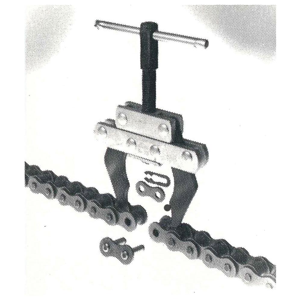 HKK Chain CHAIN-PULLER-80-200