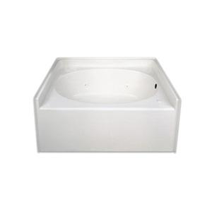 Hamilton Bathware GGTNSTOL-WHT