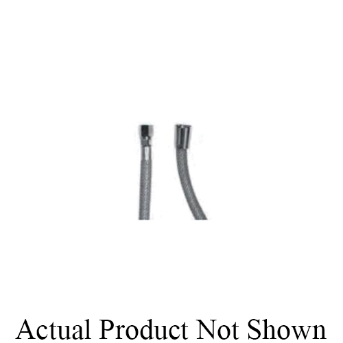 Hansgrohe 88624000 Pull-Down Kitchen Faucet Hose, For Use With Pull-Out Faucet, Metal, Import