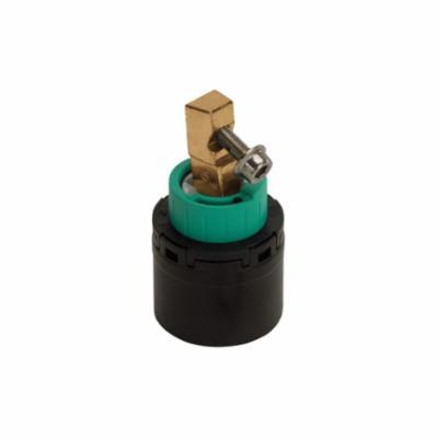 Hansgrohe 92730000 M3/M2 Single Hole Faucet Cartridge, Ceramic Filter, Import