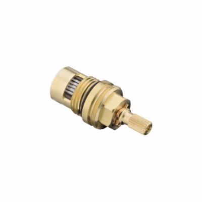 Hansgrohe 94009000 Hot Shut Off Widespread Faucet Cartridge, Ceramic Filter, Import