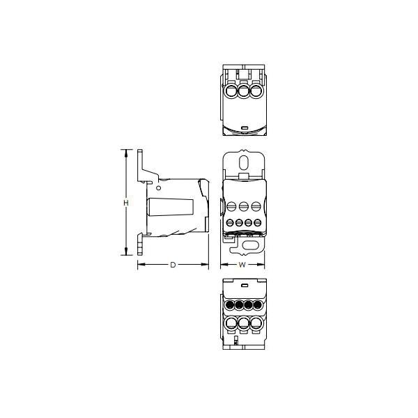 nVent ERIFLEX 569010