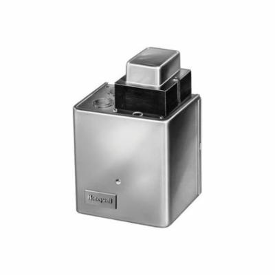 Honeywell R856B1002/U Heavy Duty Switching Relay, 120 VAC, 0.22 A Coil, SPST, 24 VAC Coil, Import