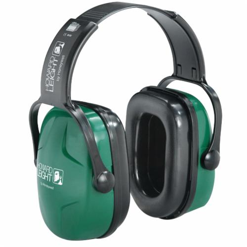 Howard Leight by Honeywell 1010927 Viking® V3 Earmuffs, 29 dB Noise Reduction, Gray, Multi-Position Band Position, ANSI S3.19-1974