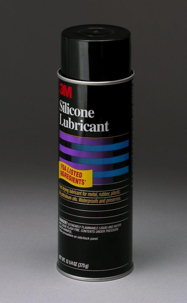 Sprayon® SC0210000 LU¿¿¿210 Silicone Lubricant, Low Pressure, 16 oz Aerosol Can, Liquid, Clear, Food Grade