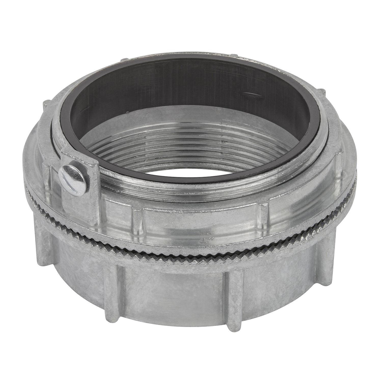 Steel City® HUB400GR-SC