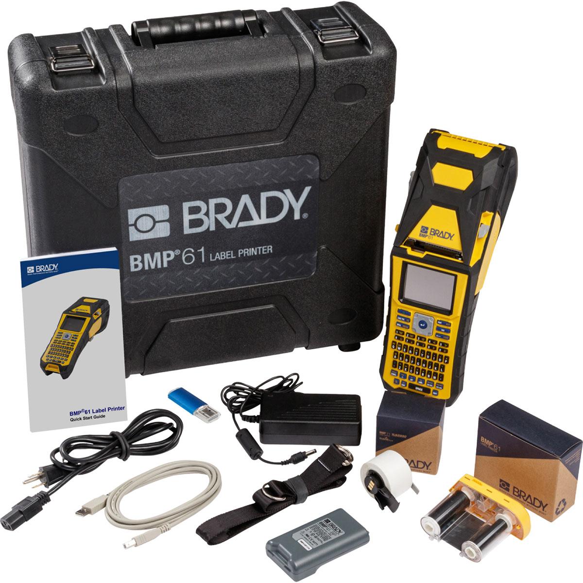 Brady® BMP61