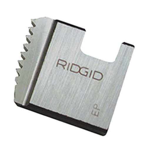 RIDGID® 33057 1224 Pipe Die, 2-1/2 to 4 in NPT Thread, For Use With Model 1224 Threading Machine, High Speed Steel