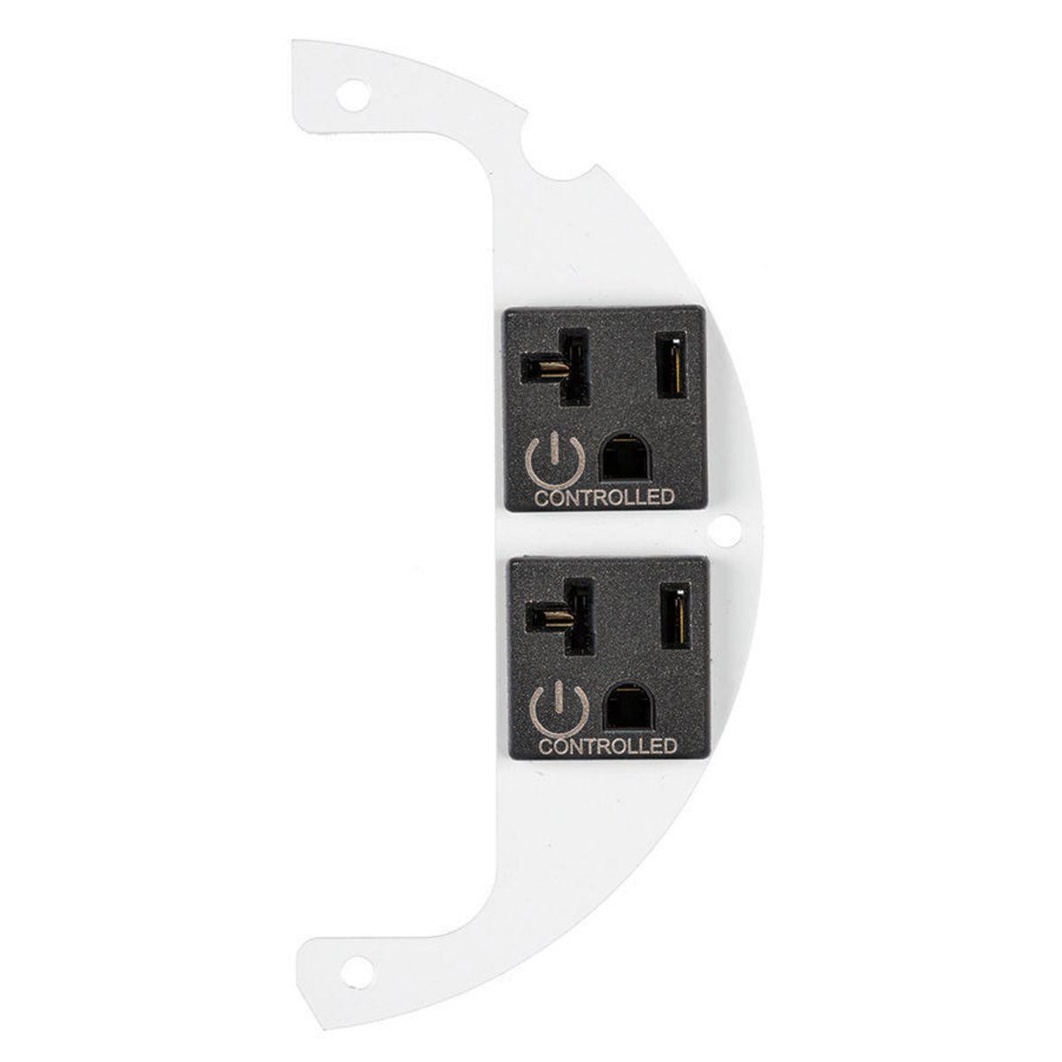 Wiring Device-KellemsS1R6SPZC
