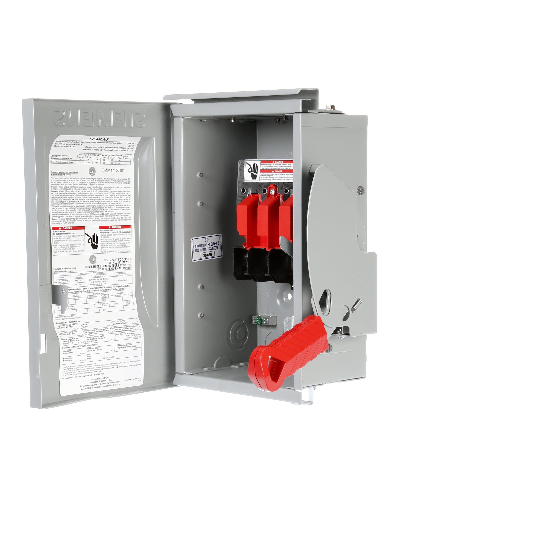 Siemens HNFC361R