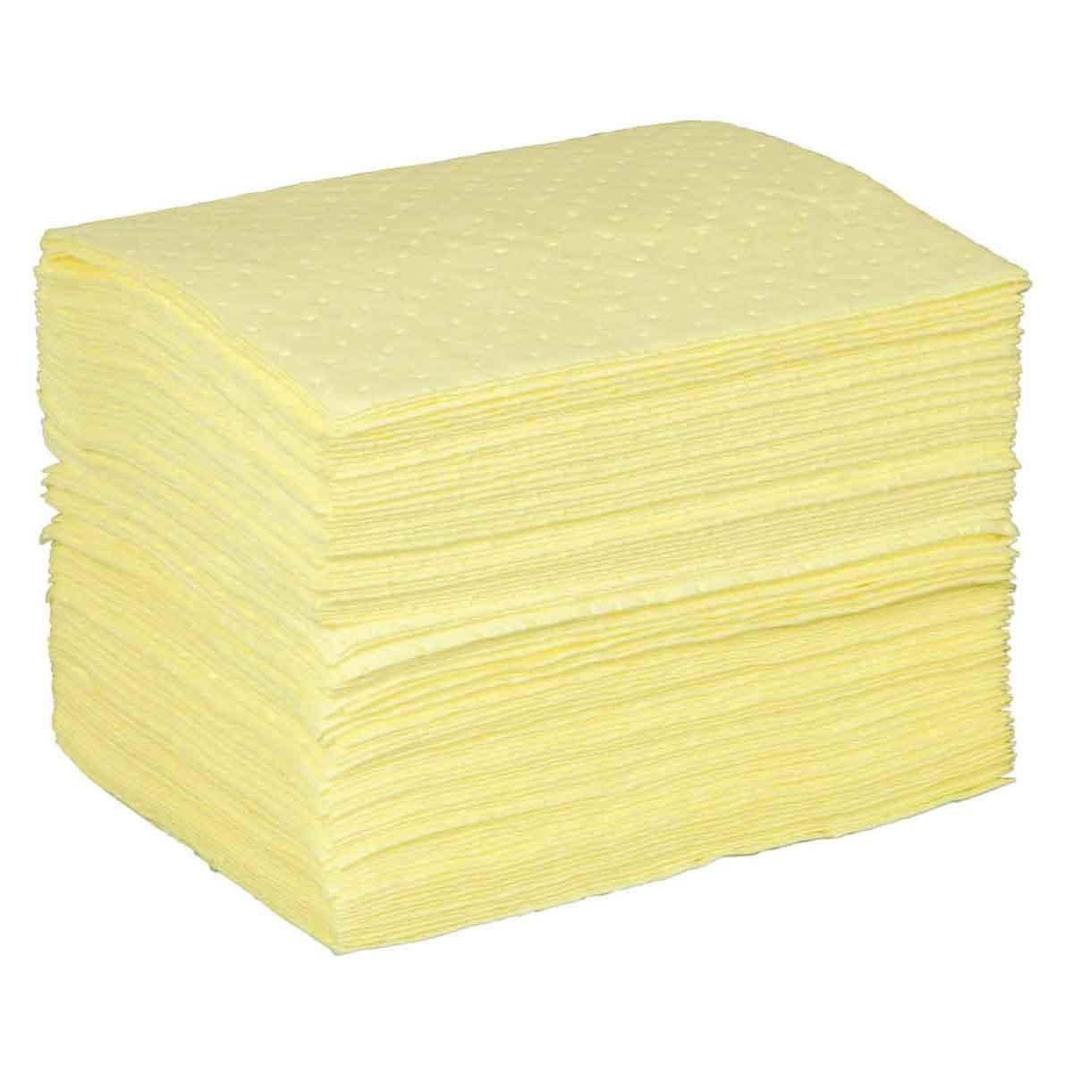 SPC® AllWik® AW99 Industrial Spill Specialties Absorbent Pillow, 9 in L x 9 in W, 15.4 gal Absorption, Polypropylene
