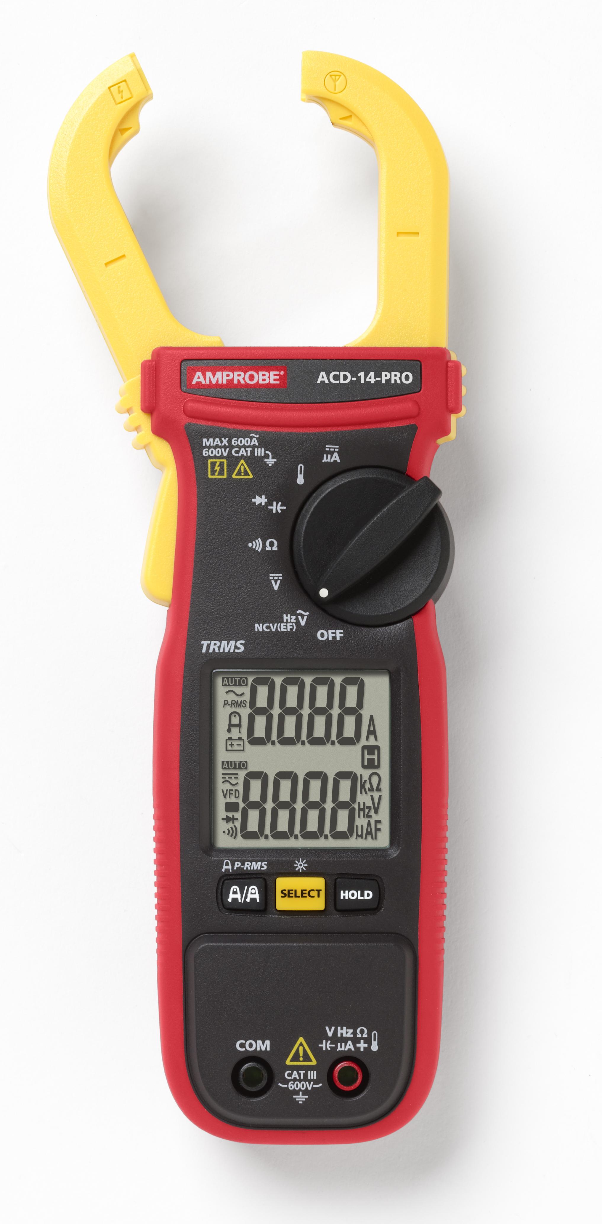 Amprobe® ACD-14-PRO