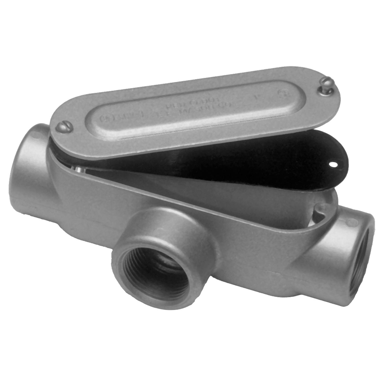 Steel City® DAT-6-CG