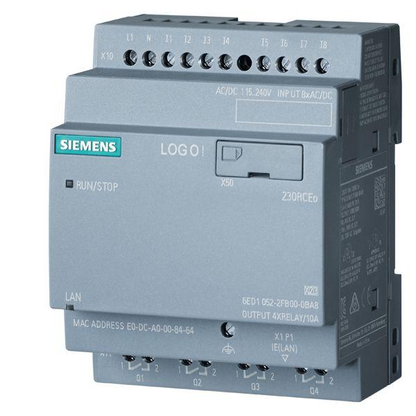 Siemens6ED10522FB000BA8