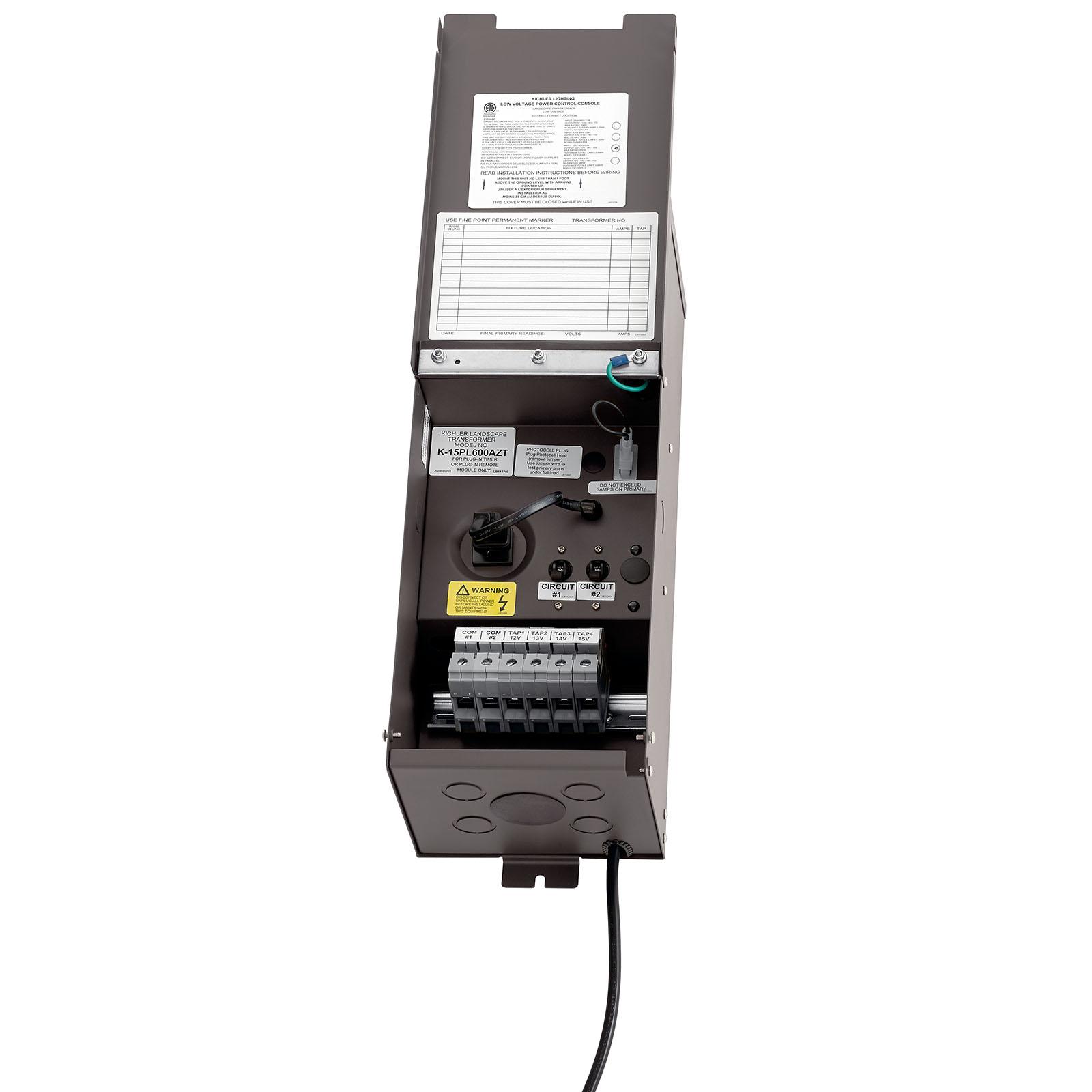 Kichler®15PL600AZT