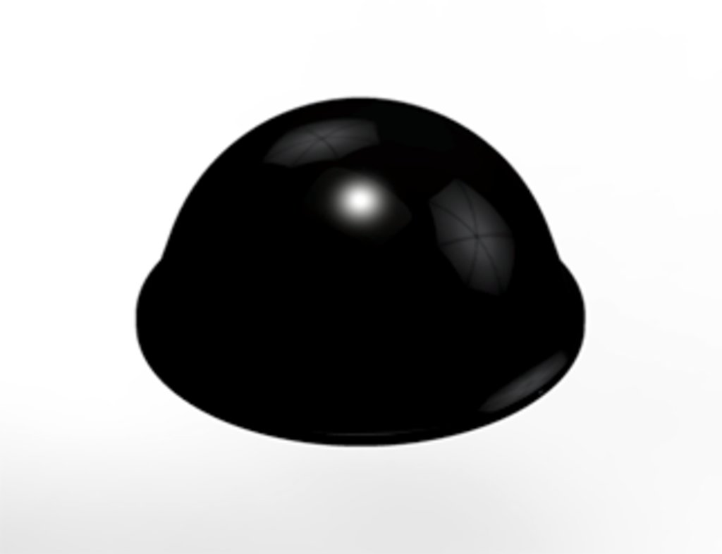 3M™ SJ-5017-Black