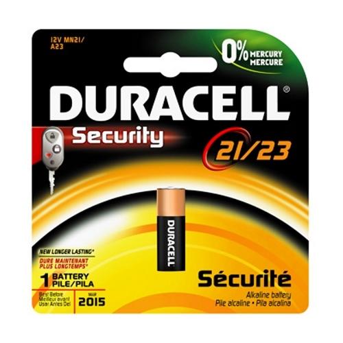 Duracell® MN21BPK