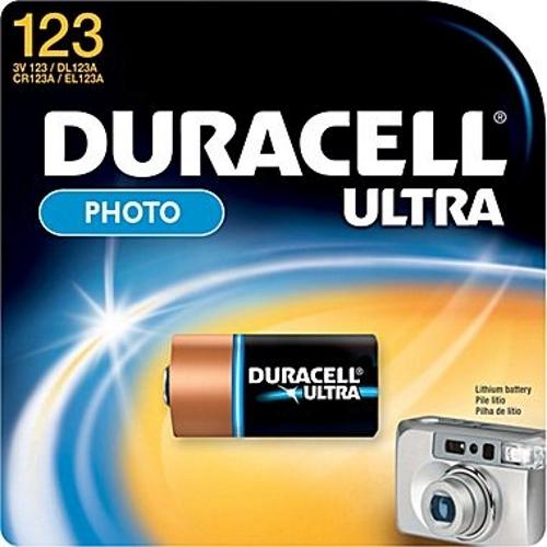 Duracell® D303/357BPK Button Battery, Zinc/Monovalent Silver Oxide, 1.55 VDC V Nominal, 170 mAh Nominal