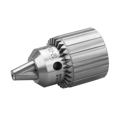Milwaukee® 48-66-0420 Keyless Drill Chuck, 1/2 in Capacity