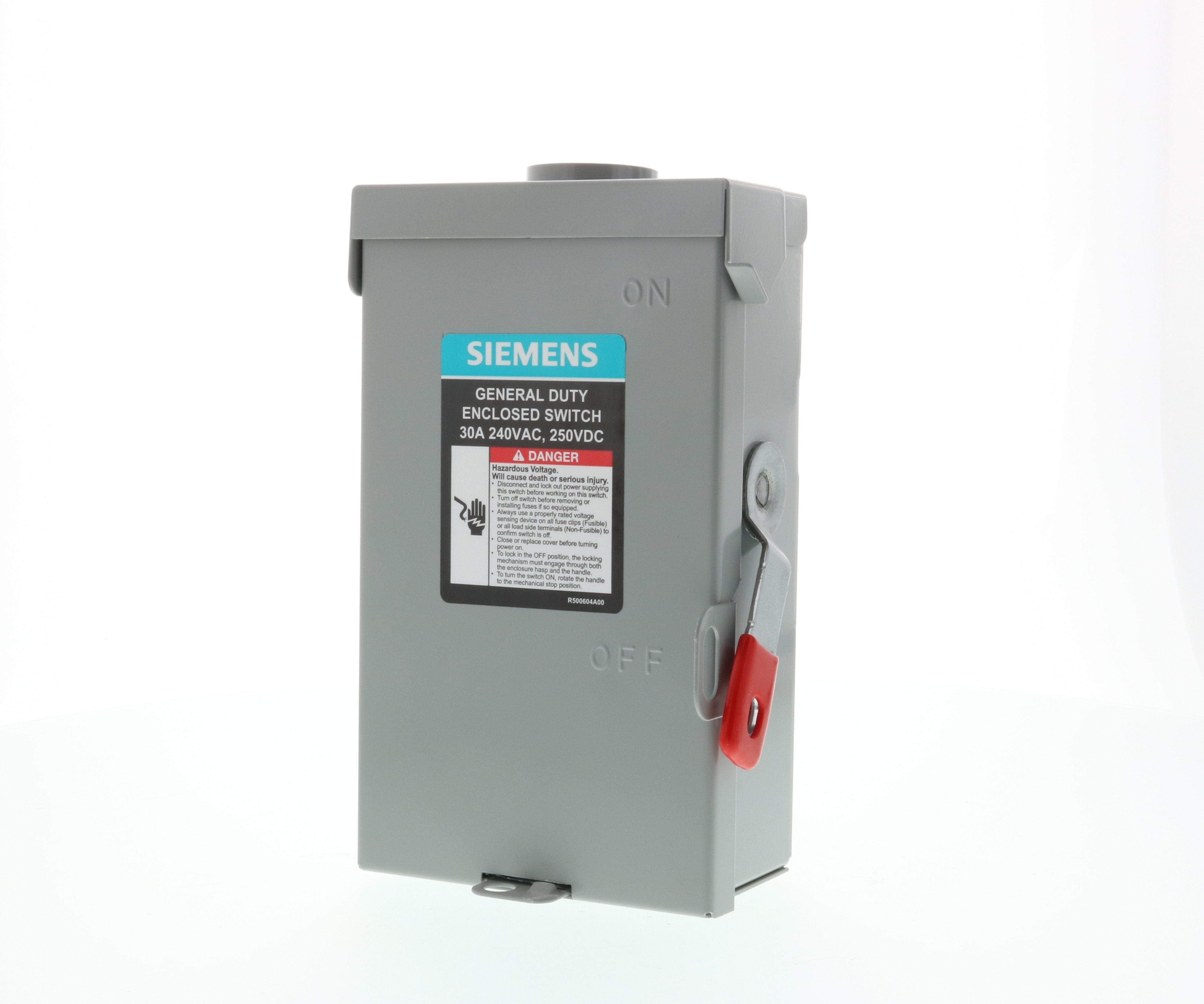Siemens GNF321RLA