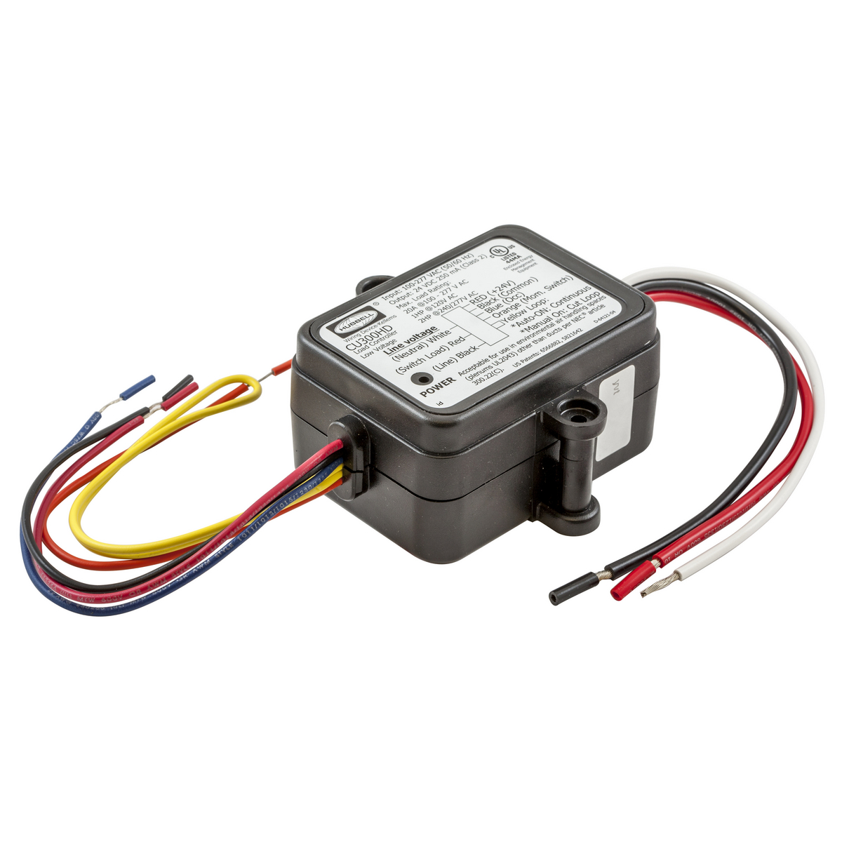 Wiring Device-KellemsCU300HD