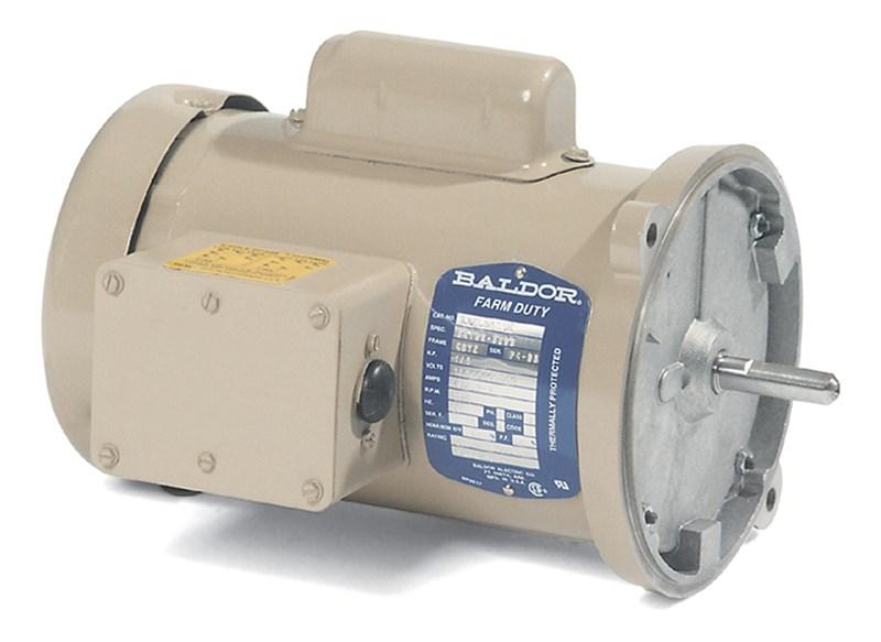 Baldor-Reliance ANFL3507M