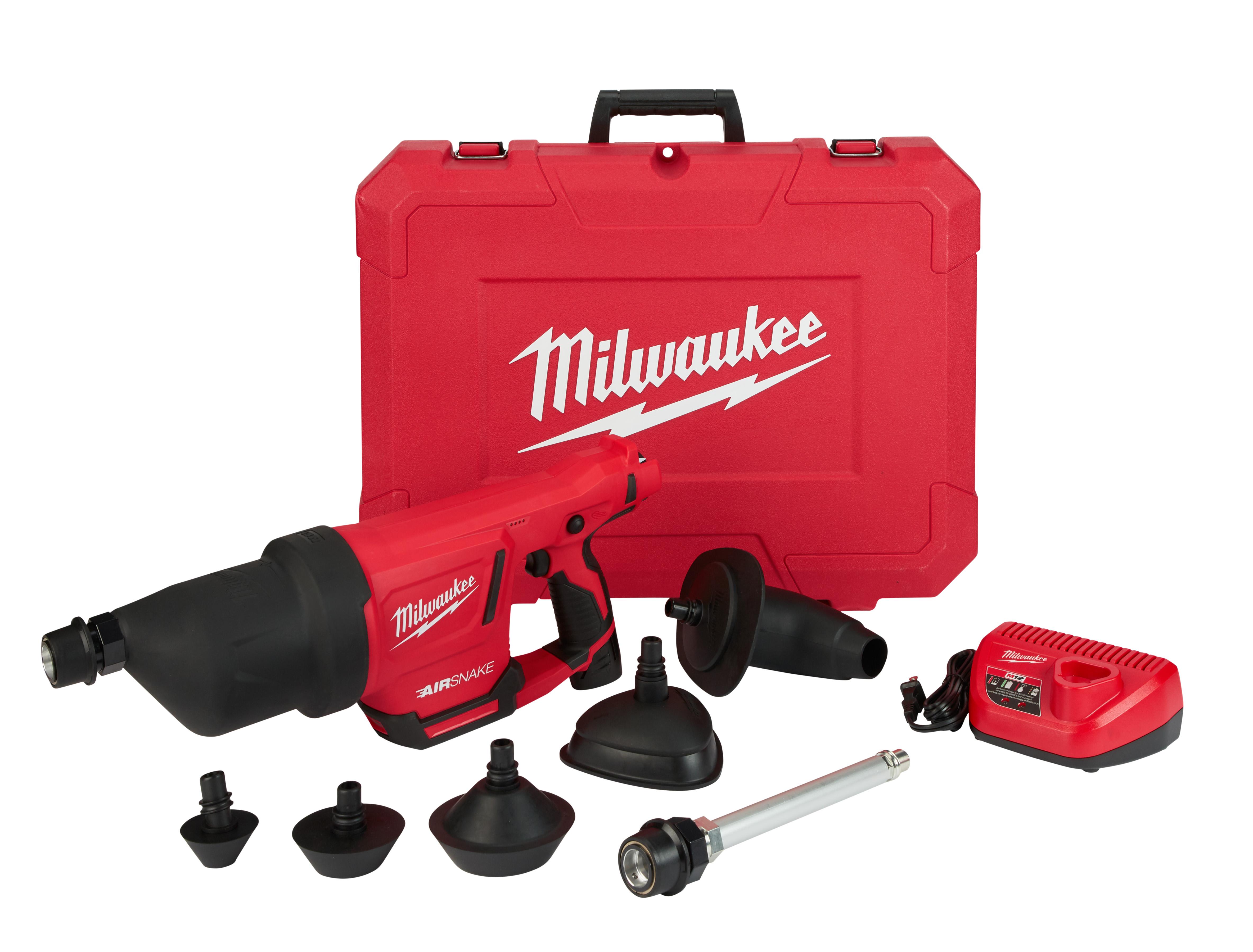 Milwaukee® 2572B-21