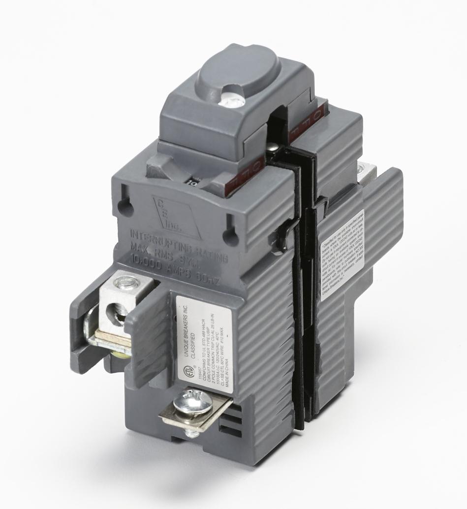 Connecticut Electric UBIP230